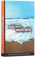 GNB Good News Australia Seaside New Testament Paperback