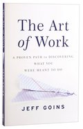 The Art of Work Paperback