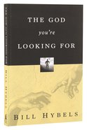 The God You're Looking For Paperback