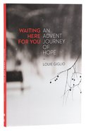 Waiting Here For You Paperback
