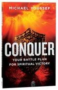 Conquer Paperback