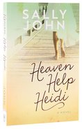 Heaven Help Heidi (#02 in Family Of The Heart Series) Paperback