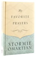 My Favorite Prayers Hardback
