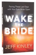 Wake the Bride Paperback