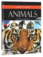 Guide to God's Animals Hardback