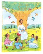 The Lion Story Bible Hardback