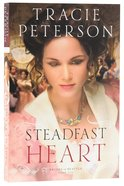 Steadfast Heart (#01 in Brides Of Seattle Series) Paperback