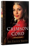 The Crimson Cord - Rahab's Story (#01 in Daughters Of The Promised Land Series) Paperback