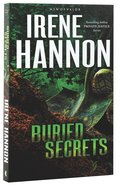 Buried Secrets (#01 in Men Of Valor Series) Paperback