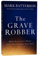 The Grave Robber Paperback