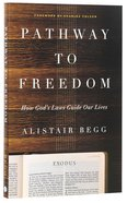 Pathway to Freedom Paperback
