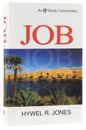 Job (Evangelical Press Study Commentary Series)