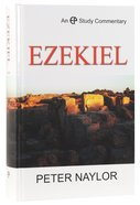 Ezekiel (Evangelical Press Study Commentary Series) Hardback