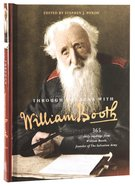 Through the Year With William Booth Hardback
