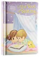 Little Book of Bedtime (Precious Moments Series) Board Book