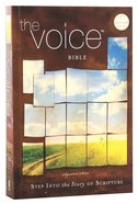 The Voice Bible Paperback