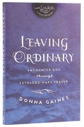 Isc: Leaving Ordinary