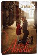 Saving Amelie Paperback