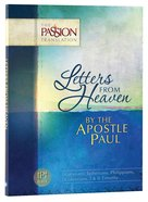 TPT Letters From Heaven: By the Apostle Paul (Black Letter Edition)