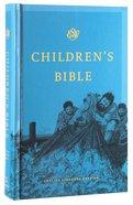 ESV Children's Bible Blue (Black Letter Edition)