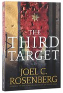 The Third Target (#01 in J B Collins Series) Paperback