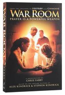 War Room Paperback