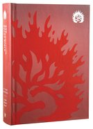 ESV the Reformation Study Bible Crimson Hardback