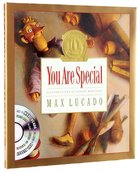 You Are Special With CD (Limited Edition) Hardback