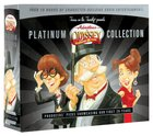 Platinum Collection (12 CDS) (Adventures In Odyssey Audio Series)