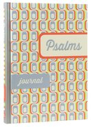 Elements Journal: Psalms Paperback