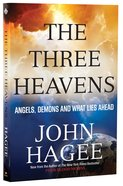 The Three Heavens Paperback