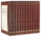 Layman's Bible Commentary (12 Vols) (Layman's Bible Commentary Series)