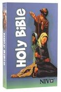 NIV Larger Print Children's Bible Paperback