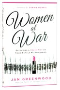 Women At War Paperback