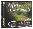 Mere Christianity (Unabridged, 5 Cds) CD
