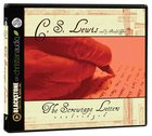 The Screwtape Letters (Unabridged, 3 Cds) CD