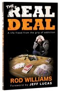The Real Deal Paperback