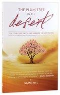 Plum Tree in the Desert eBook
