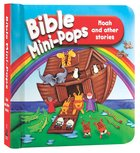 Noah and Other Stories (Bible Mini-pops Series) Board Book