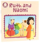Ruth and Naomi (Candle Little Lamb Series) Paperback