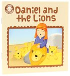 Daniel and the Lions (Candle Little Lamb Series) Paperback