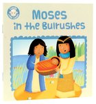 Moses in the Bulrushes (Candle Little Lamb Series)