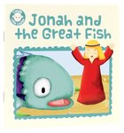 Jonah and the Great Fish (Candle Little Lamb Series) Paperback