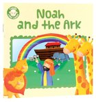 Noah and the Ark (Candle Little Lamb Series) Paperback