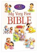 My Very First Bible (Candle Bible For Toddlers Series) Paperback