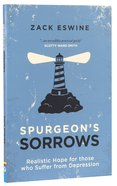 Spurgeon's Sorrows Paperback