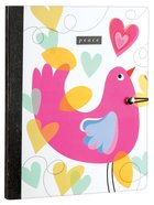 Journal: Peace (Bird) Paperback