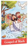 ICB International Children's Bible Gospel of Mark Booklet