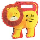 Daniel in the Lion's Den (Bouncy Bible Buddies Series) Board Book