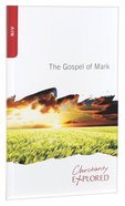 Gospel of Mark (Christianity Explored Series)